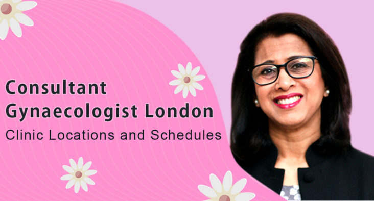 Consultant Gynaecologist London