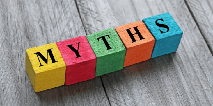 Myths of PCOS