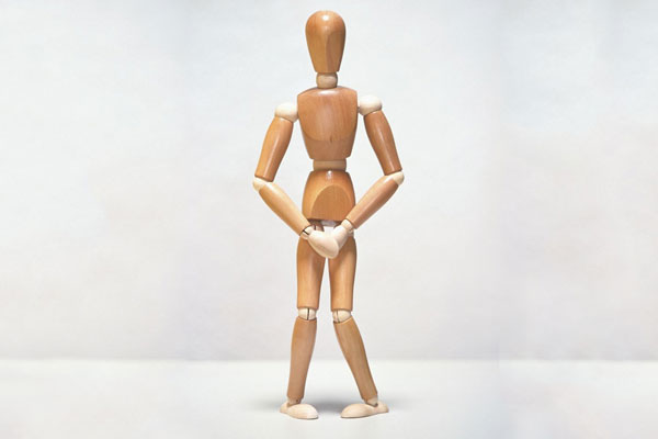 FIVE WAYS TO IMPROVE URINARY INCONTINENCE