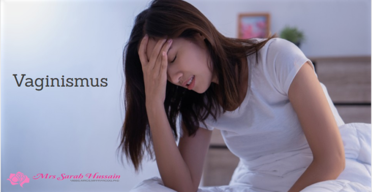 Mygyane- Vaginismus- treatment