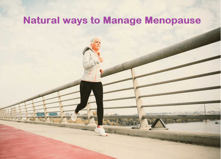 10 effective natural ways to manage menopause