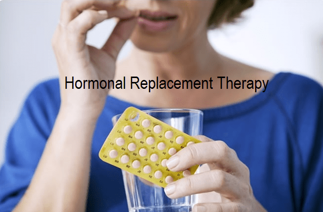 Benefits and Risks of Hormone Replacement Therapy